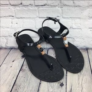 Coach Piccadilly sandal